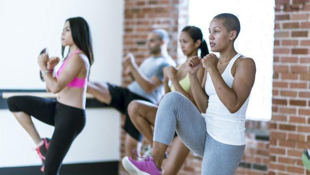 Diferencias entre ejercicio anaeróbico y aeróbico