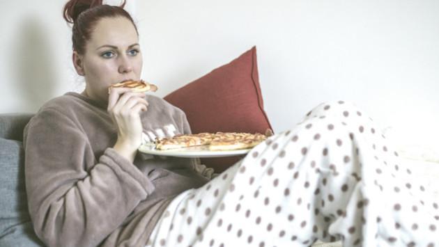 Los alimentos que influyen a la hora de dormir