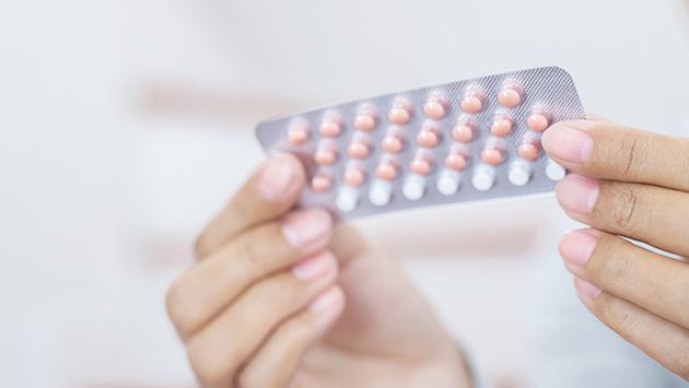 ¿Los anticonceptivos producen cáncer?