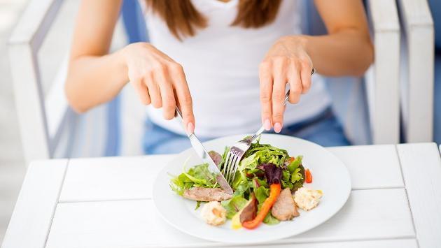 Aperitivos saludables que mantendrán tu peso ideal