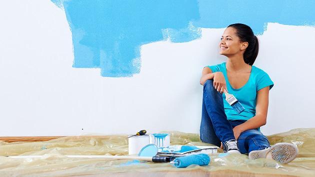 Los colores ideales para decorar tu hogar