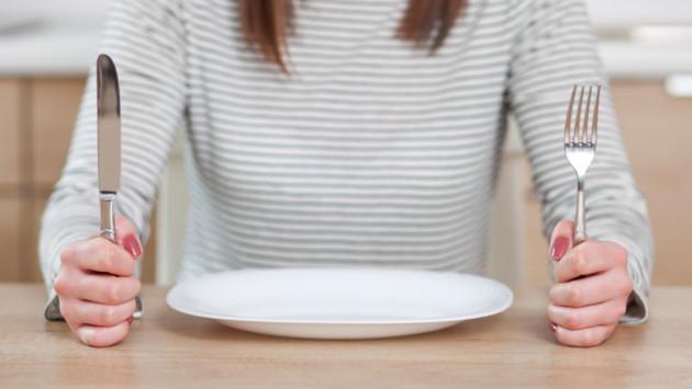 Los errores que cometes al iniciar una dieta