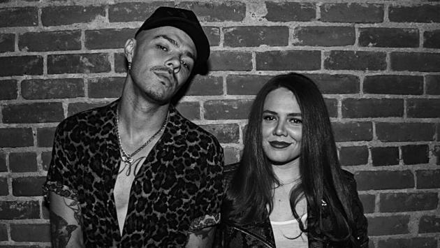 Jesse y Joy comparten la portada de su nuevo sencillo