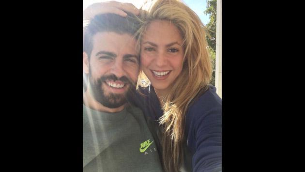 Los hijos de Shakira y Gerard Piqué ya se lucen como estrellas