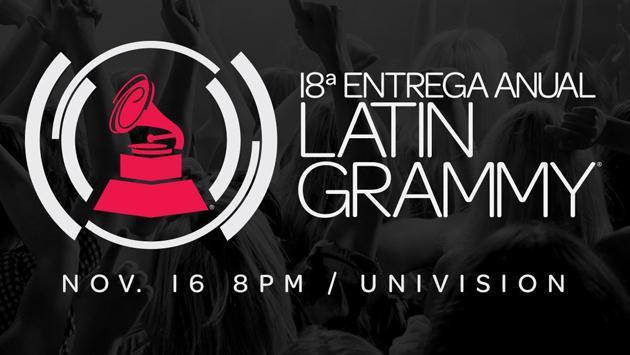 Estos son los artistas que cantarán en los Latin Grammy