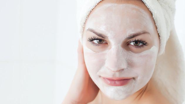 Los maravillosos beneficios del yogurt para tu rostro