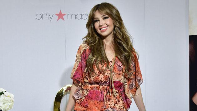 Los mejores looks de Thalía en Instagram