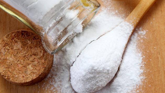 Los mejores trucos de belleza con bicarbonato de sodio