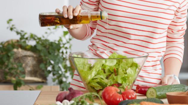 Los nutrientes que debes consumir para subir tus defensas