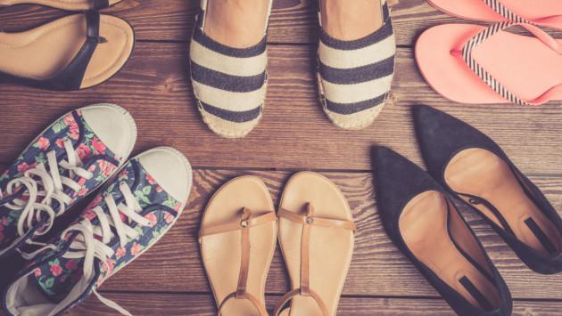 ¡Los zapatos sin tacón que no te pueden faltar!