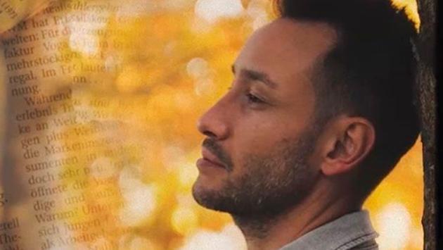 Luciano Pereyra lanza 'Me enamoré de ti'