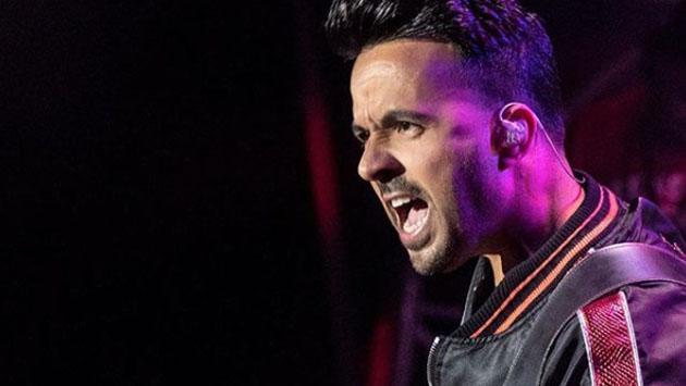 Luis Fonsi grabó nuevo sencillo