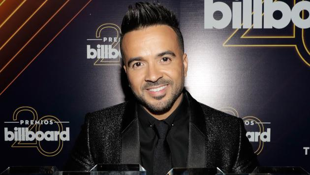 Gianlucha Vacchi ha sacado video con Luis Fonsi