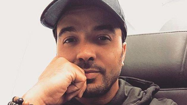 Luis Fonsi sorprende a Instagram con el embarazo de  su esposa