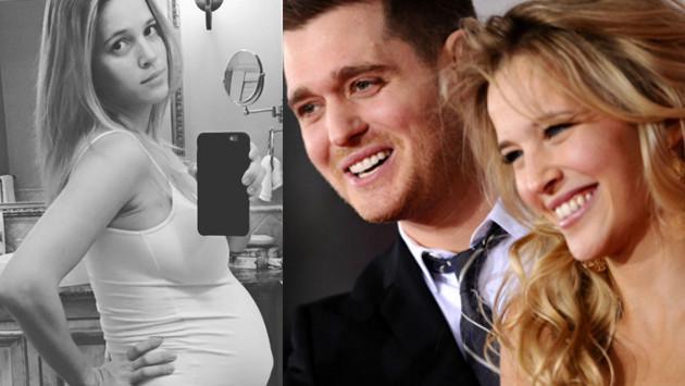 Luisana Lopilato dio a luz a su segundo hijo