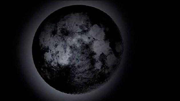 Luna negra ¿hoy será el fin el mundo?