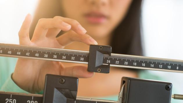 Mantén el peso después de una dieta con estos consejos