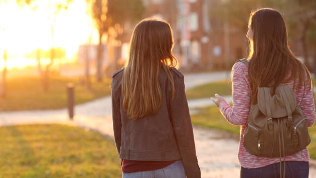 María Pía en su rol de amiga: Aprende a escuchar a los demás