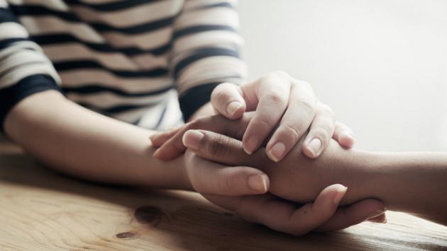 María Pía en su rol de amiga: Qué difícil es pedir perdón