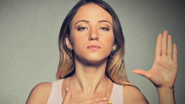 María Pía en su rol de Mujer: Aprende a aceptar que te equivocaste