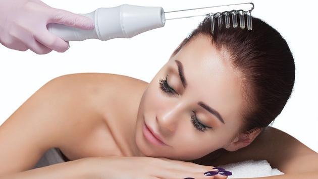 Cómo hacer un masaje capilar