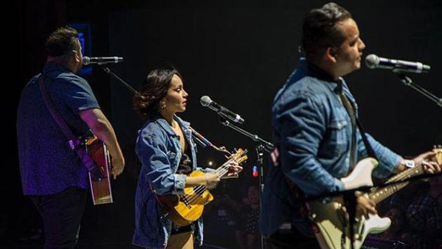 Matisse nominados a los Kids Choice Awards de México