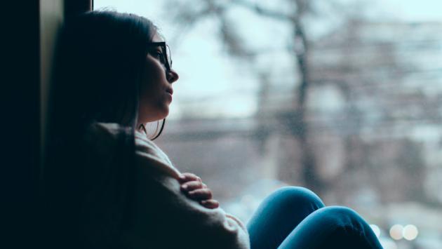 ¡Me encontré con mi expareja que me hizo sufrir y me siento mal!