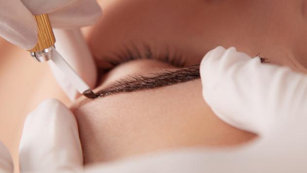 Micropigmentación, la nueva tendencia en cejas