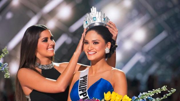 Mira cómo luce la 'Miss Universo 2015' sin maquillaje