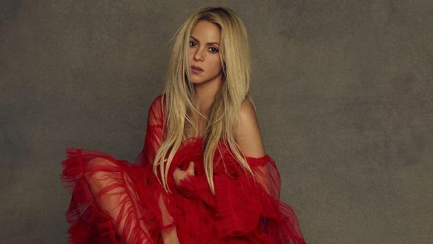Mira cómo se prepara Shakira para 'El Dorado World Tour'