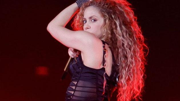 Mira con quién volvió a colaborar Shakira