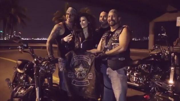 Mira el detrás de cámaras del videoclip de 'Pregúntale al cielo', de Laura Pausini [VIDEO]