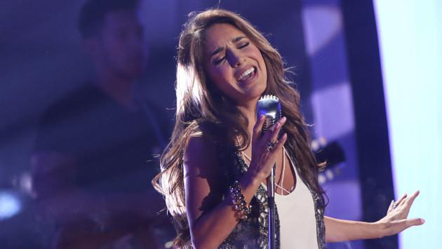 Mira el tierno video del hijo de Anahí cantando 'Rebelde'