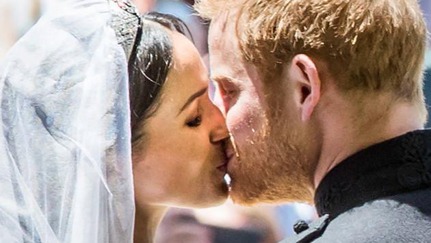 ¡Mira las mejores fotos de la boda real del Príncipe Harry y la actriz Meghan Markle!
