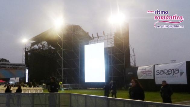 Revive el concierto de Jesús Adrián Romero en el estadio San Marcos