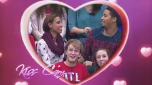 ¡Mira lo que le pasó al novio en esta propuesta de matrimonio! (VIDEO)