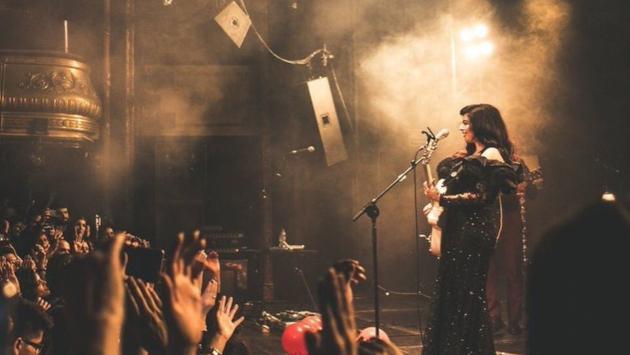 Mon Laferte y su gira 'sold out' por Europa