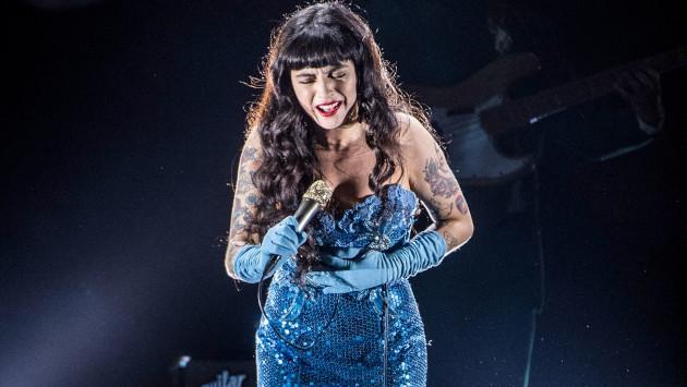 Mon Laferte regresa a Chile con 'La gira de Norma'