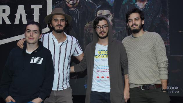 Morat se presentará en el Festival Arenal Sound