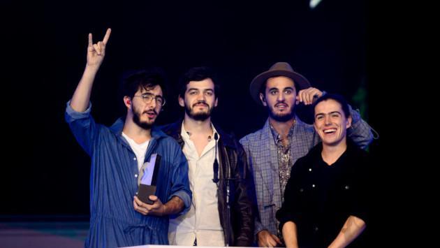 Morat lanza adelanto de la edición especial de su álbum 'Balas perdidas'