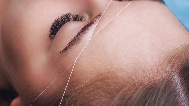 Motivos para optar por la depilación con hilo