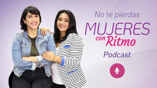 Mujeres con Ritmo 12.09.20