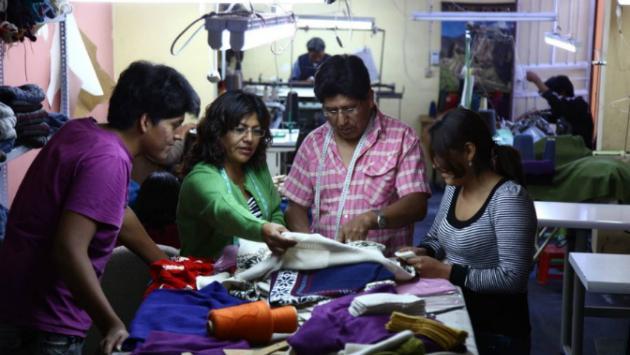 ¿En qué gastan más las emprendedoras peruanas? Descúbrelo aquí