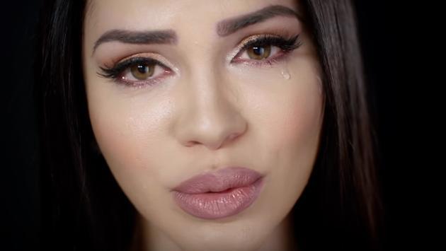 Natti Natasha estrenó conmovedor video de 'La mejor versión de mí'