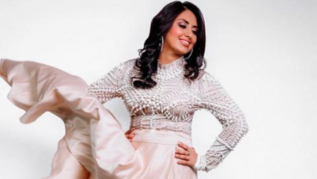 Nicole Pillman estrenó 'Princesas' en Ritmo Romántica