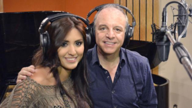Nicole Pillman y Alberto Plaza estrenan balada 'Las cuatro estaciones'