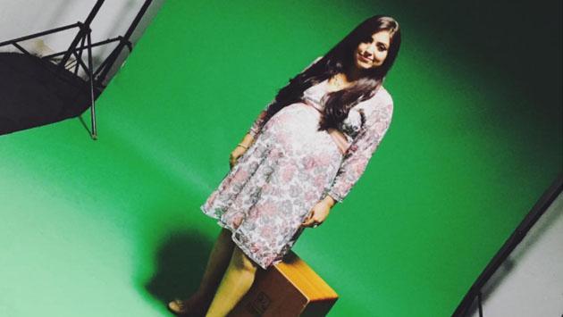 Nicole Pillman ya luce su pancita de embarazada [FOTOS Y VIDEOS]