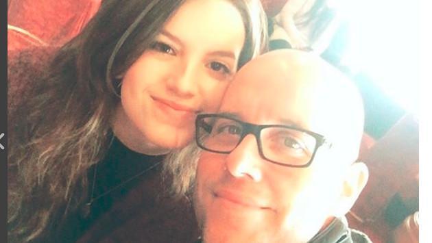 Nicole Zignago, hija de Gian Marco, encanta en redes sociales