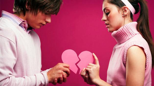 5 cosas que no sabías (o no querías admitir) sobre los 'ex'