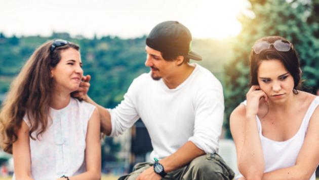 ¡No perdones la infidelidad!